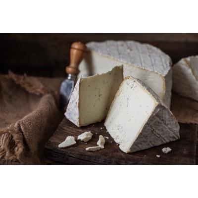Купить - Сир козячий з чорним трюфелем і білою цвіллю від Ірини Дем'янюк