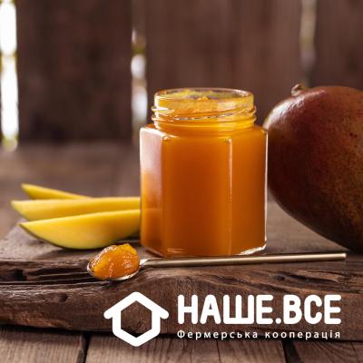Купить - Варенье из манго (200 мл) от Ирины Никитченко