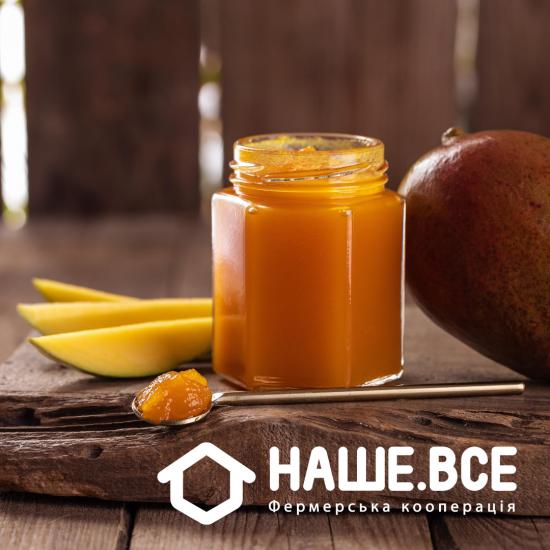Варенье из манго (200 мл) от Ирины Никитченко