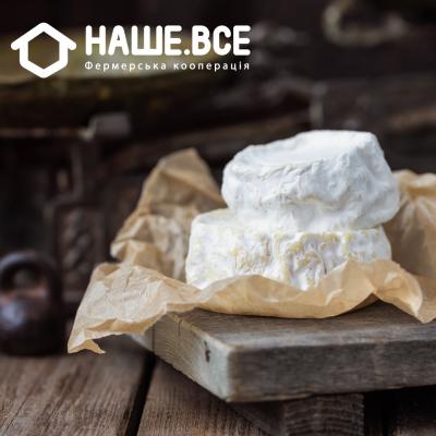 Сыр Сент-Марселин от Екатерины Марголис