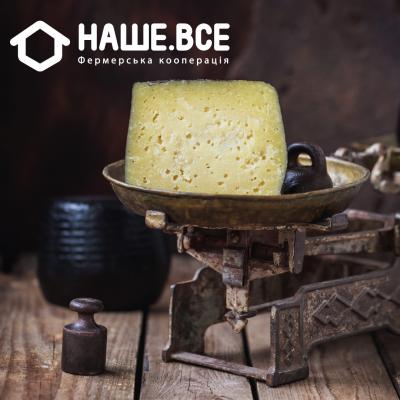 Купить - Сыр Манчего овечий (головка) классический (6 мес.) от Александра Блажевича