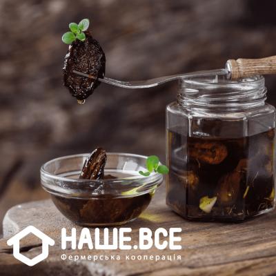 Купить - Сливы (дольками) в оливковом масле от Елены Большаковой