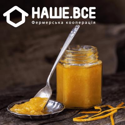 Купить - Варенье из апельсина (200 мл) от Ирины Никитченко