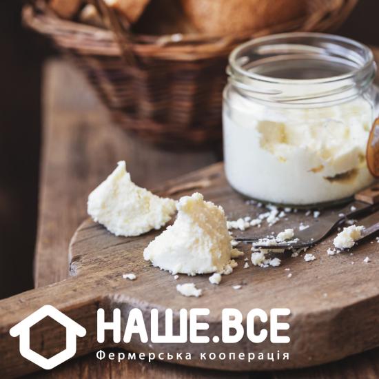 Сыр Традиционная Брынза Хустщины от Петра Пригары