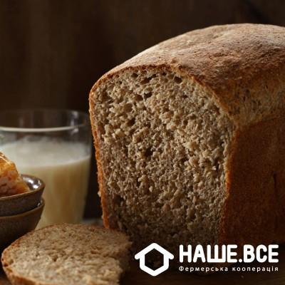 Хлеб Дарницкий ржано-пшеничный 400г ТМ
