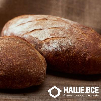 Купить - Хлеб Грехемский цельнозерновой 400г ТМ