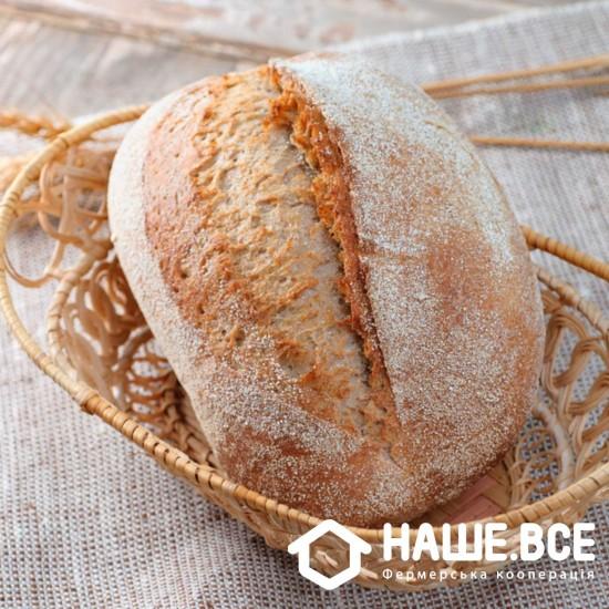 Хлеб Тартин пшеничный 400г ТМ