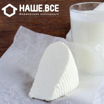 Сыр Адегейский от Валерия Колоши