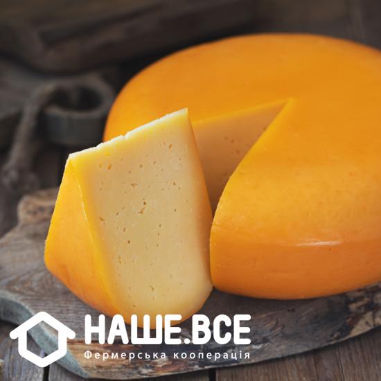 Сыр Деликаас 45% (3 мес.) от Ханса Ваммеса