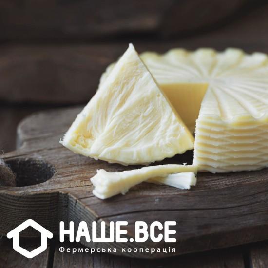 Сыр Сулугуни от Юлии Солодкой