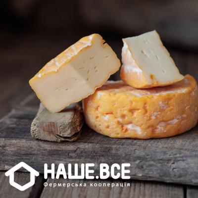 Купить - Сыр мягкий Реблошон от Юлии Лысюк