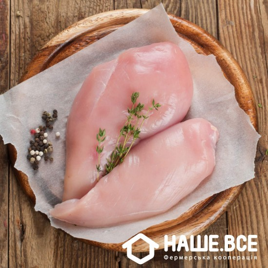 Филе Домашней курицы от Виктора Завирюхи