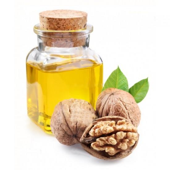 Живое Масло из семян грецкого ореха 100мл от НАШЕ.ВСЕ