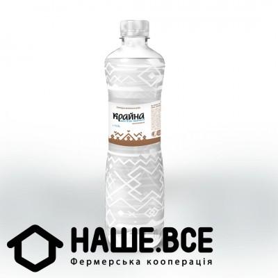 Купить - Вода ТМ Крайна 0,5л, н/газа, пластик