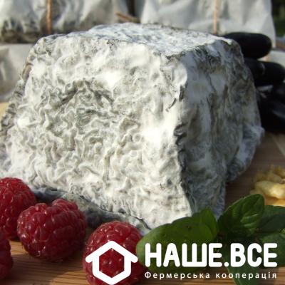 Сыр Чёрная Башта от Татьяны Сидяк