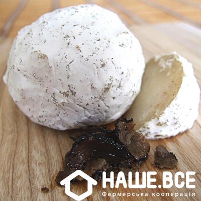 Сыр Белый Трюффель от Татьяны Сидяк
