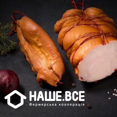 Купить - Филе Индейки копченое от Дмитрия Филатов и Дмитрия Шугаева