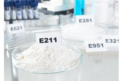 Наиболее распространенные Е-шки в продуктах и что они означают?