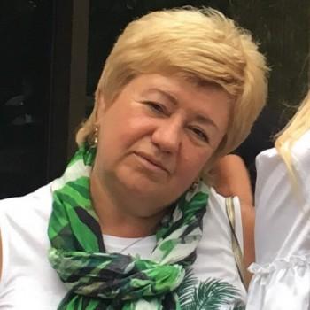 Iрина Нiкiтченко
