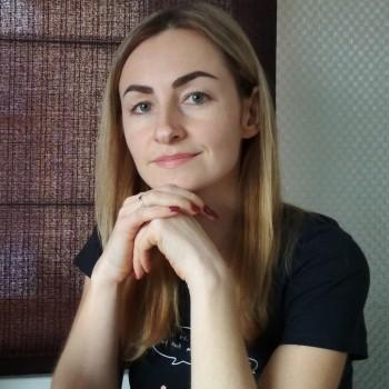 Катерина Марголiс
