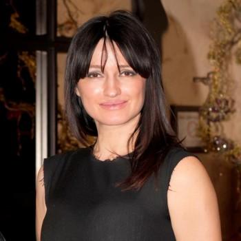 Лариса Шевченко