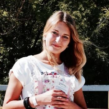 Наталія Жарікова
