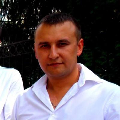 Олег Матвийчук