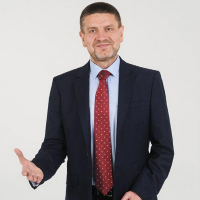 Сергей Антонюк