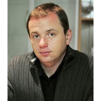 Сергій Кравчук
