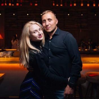 Станислав и Татьяна Бордиян