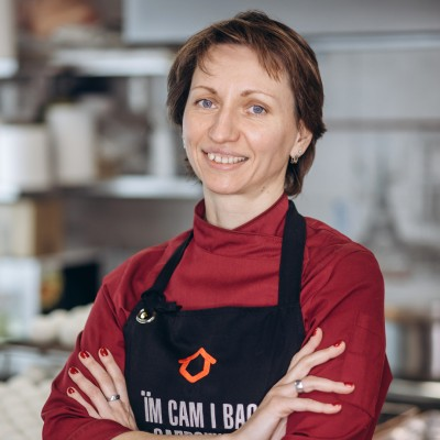 Татьяна Сыдяк