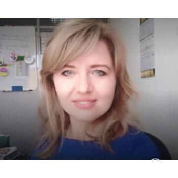 Вікторія Кравчук