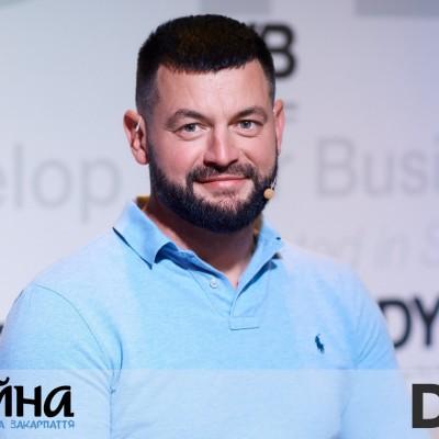 Василий Ябрук и Ростислав Ерема