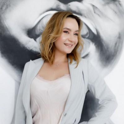Юлия Лысюк